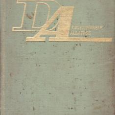 Gheorghe Frecus - Dictionarul sanatatii - 30529 - DEX