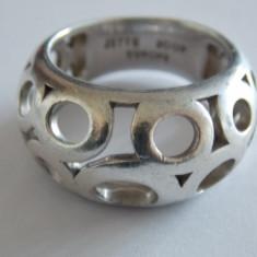 Inel argint Jette - 161
