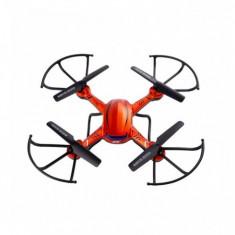 Drona JJRC - H12C, Camera Full HD 1080P, 5.0 MP, + acumulator Cadou, GARANTIE!!!