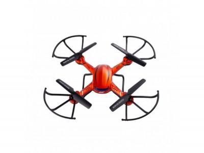 Drona JJRC - H12C, Camera Full HD 1080P, 5.0 MP, + acumulator Cadou,GARANTIE!!! foto