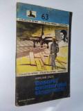 Dosarul aviatorului singuratic - Haralamb Zinca