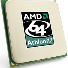 PROCESOR SOCKET AM2 AMD ATHLON X2 6000+ 3.00GHZ / GARANTIE 12 LUNI - Procesor PC, Intel, Numar nuclee: 2, Peste 3.0 GHz