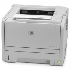 IMPRIMANTA LASER HP P2035, 30ppm, MONOCROM, GARANTIE 12 LUNI - Imprimanta laser alb negru HP, DPI: 1200, A4, 30-34 ppm