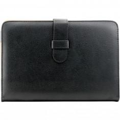 Toc Universal 8 inch Negru - Husa Tableta Atlas