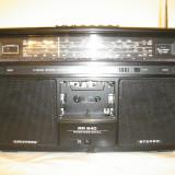 Radiocasetofon GRUNDIG RR 640 PROFESIONAL STEREO
