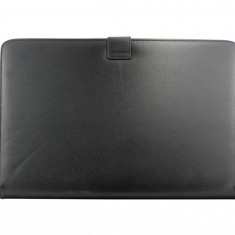 Toc Universal 10 inch Negru - Husa Tableta Atlas