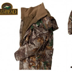 RedHead SUA Costum Iarna VANATOARE