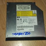 DVD-RW HP AD-7581S SATA de pe Toshiba Satellite L850