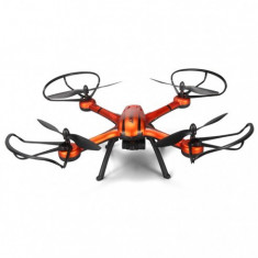 Drona JJRC - H11D, Camera 2.0 MP si FPV(Vizualizare imagini Live) Pe Smartphone!