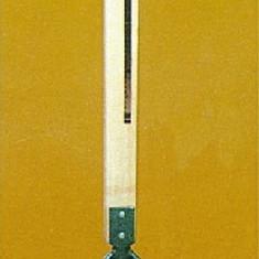 Masurator de sarituri in inaltime din lemn