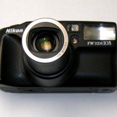 Aparat foto cu film Nikon TW Zoom 105 - Aparate Foto cu Film