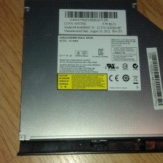 DVD-RW Philips DS-8A8SH SATA pentru Lenovo G580 - Unitate optica laptop