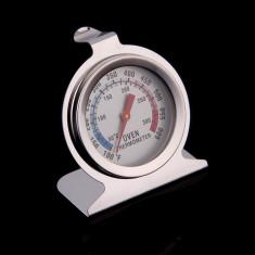 Termometru alimentar analogic de cuptor, termometru pt. gatit, bucatarie - Termometru bucatarie
