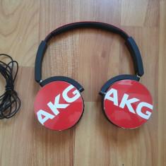 Casti AKG Y50 - Casti DJ