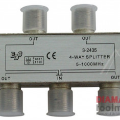 SPLITER 1000Mhz 4 CAI