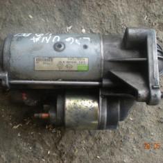 Electromotor renault laguna II 1.9 dci, LAGUNA II (BG0/1_) - [2001 - 2007]