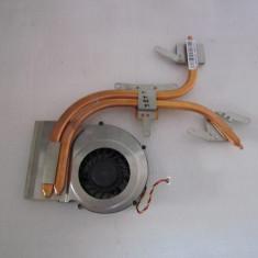 Cooler ventilator + radiator MSI CX600