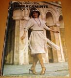 Imbracaminte Crosetata - Elena Panait - Leca