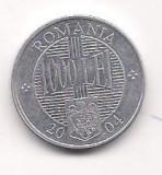 No(4) moneda- ROMANIA-10000 Lei 2004