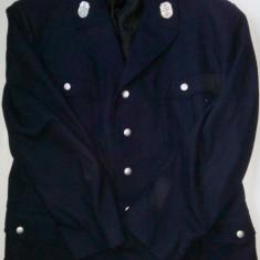 Veston - uniforma de gala - pompier german