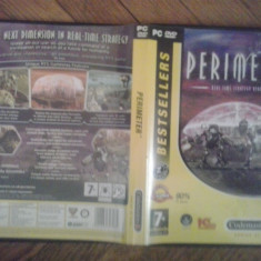 Joc PC - Perimeter (GameLand ), Strategie, Toate varstele