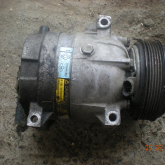 Compresor de clima renault laguna II 1.9 dci - Compresoare aer conditionat auto, LAGUNA II (BG0/1_) - [2001 - 2007]