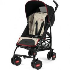 Carucior Pliko Mini Fiat 500 - Carucior copii 2 in 1 Peg Perego