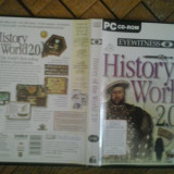 PC CD-ROM - History of the World 2.0 (GameLand )