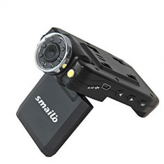 Camera video auto Smailo Primo - noua/sigilata, 32GB, Normal, Single, HD, miniUSB