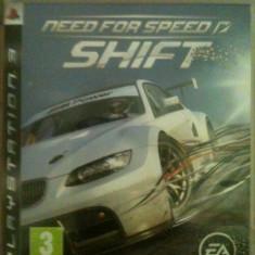 Need for Speed SHIFT (PS3) - Jocuri PS3, Curse auto-moto, 12+