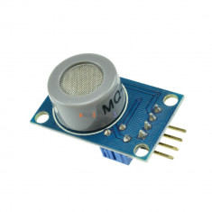 MQ-7 Carbon Monoxide CO Gas Alarm Sensor Detection Module For Arduino (FS00774)
