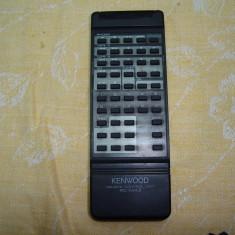 Telecomanda Kenwood RC-M43 sistem audio - Telecomanda aparatura audio