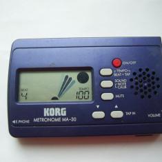 KORG METRONOME MA-30