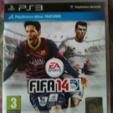 Fifa 14 -joc original ps3 - Fifa 14 PS3 Ea Sports