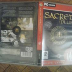 Joc PC - Sacred Plus (GameLand ) - Jocuri PC, Role playing, Toate varstele