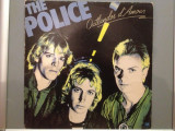 The Police - Outlandos D'Amour (1978 / A & M Rec / Holland) - Vinil/Vinyl