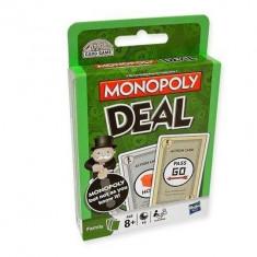 Carduri pentru Monopoly, lb engleza - Jucarii