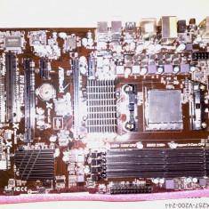 Placa de baza Asrock 970 Extreme3 Rev 2.0 SK AM3+ - resigilata 32G DDR3.USB 3.0, Pentru AMD, ATX