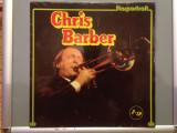 Chris Barber - Starportrait - 2LP SET (1978 / Intercord Rec / RFG) - Vinil/Jazz, ariola