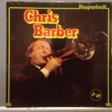 Chris Barber - Starportrait - 2LP SET (1978 / Intercord Rec / RFG) - Vinil/Jazz