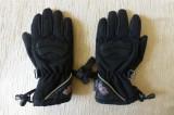 Manusi Moto / Scuter / Atv / Ski Probiker Hipora; pentru copii 11-14 ani