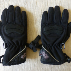 Manusi Moto / Scuter / Atv / Ski Probiker Hipora; pentru copii 11-14 ani, Marime: Nespecificat