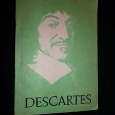Rene Descartes - Descartes si spiritul stiintific modern - Filosofie