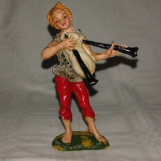 Figurina veche Italia 1986