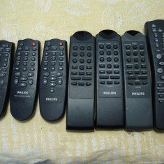 Telecomanda Philips sistem audio (diverse modele) - Telecomanda aparatura audio
