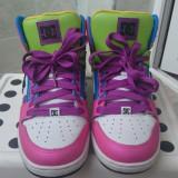 DC Shoes marime 39/ 25cm