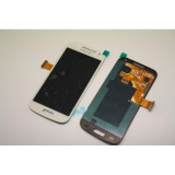 Display Samsung S4 mini alb i9190 i9192 i9195 alb touchscreen lcd