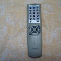 Telecomanda Aiwa RC-ZAT04 combina muzicala - Telecomanda aparatura audio