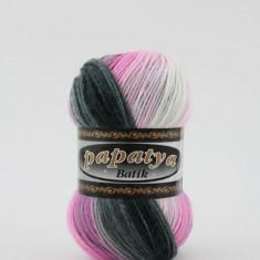 Fir crosetat / tricotat Papatya Batik 554-21 - Ata