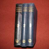 Manualul Inginerului Termotehnician (3 vol.) - Carti Energetica